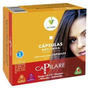 Capilare – Nova Diet – 60 comprimidos