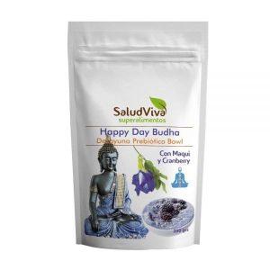 Happy Day Budha con Maqui y Cranberry 350g