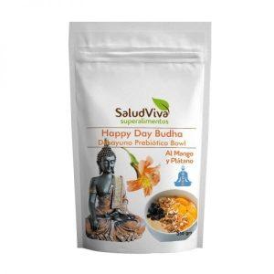 Happy Day Budha al Mango y Plátano 350gr