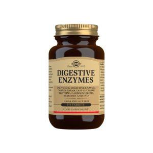 Enzimas Digestivas – 250 Comprimidos