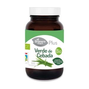 Verde de Cebada Bio By Green Magma