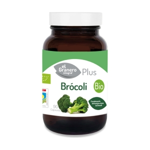 Brócoli Bio