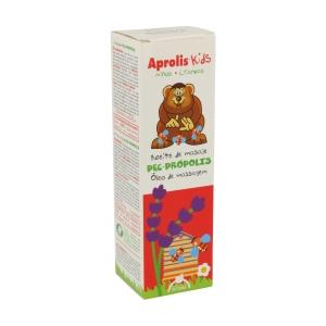 Aprolis Kids Masaje Infantil