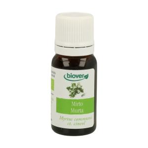 Aceite Esencial de Mirto Bio – Biover – 10ml