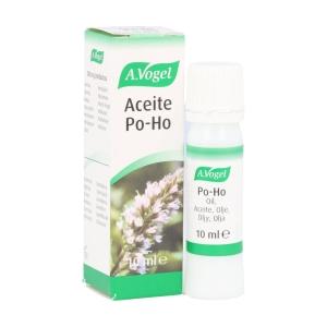 Aceite Po-Ho – A.Vogel – 10 ml