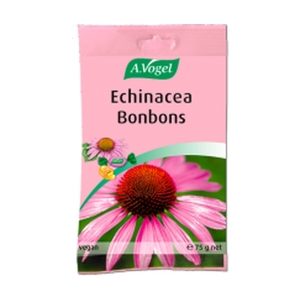 Echinacea Bonbons bolsa – A.Vogel – 75 gr