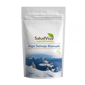 Alga Klamath – Alga AFA 50g
