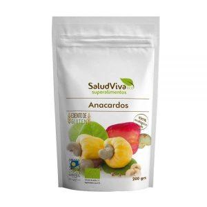 Anacardos ECO 200g