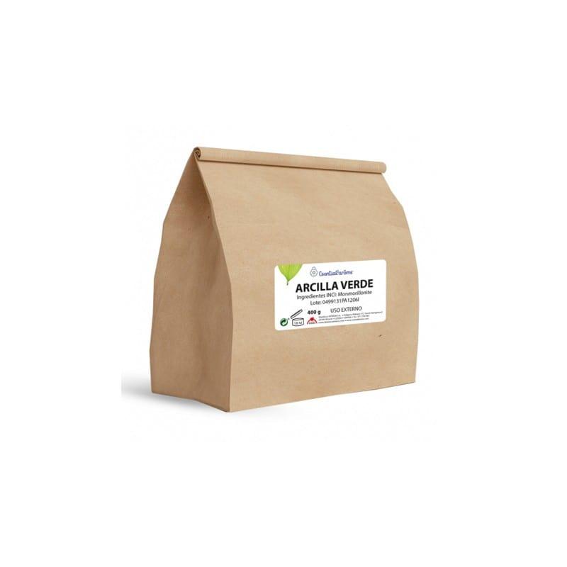 Arcilla Verde – Esential Aroms – 400 gr