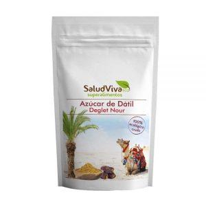Azúcar de Dátil (Deglet Nour) ECO 200 gr
