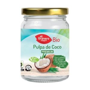 Pulpa de Coco Bio