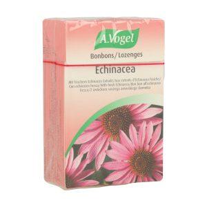 Echinacea (Caramelos) estuche – A.Vogel – 30 gr