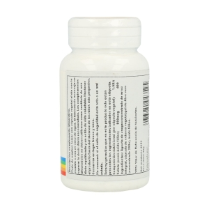 Acido Folico 800mcg – Solaray – 100 capsulas