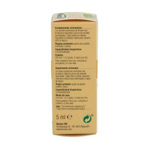 Aceite Esencial Canela – Biover -5ml
