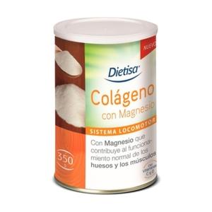 Colágeno Con Magnesio – Dietisa – 350 gr
