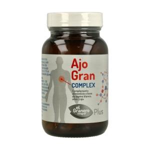 Ajogran Complex – El Granero Integral – 90 perlas