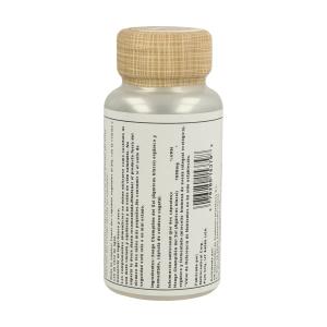 Champiñón del Sol Fermentado – Solaray – 60 capsulas