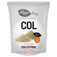 Colestrol (Chufa y Brócoli) Bio
