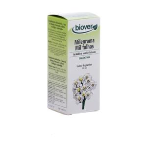 Achillea Millefolium (Milenrama) – Biover – 50ml