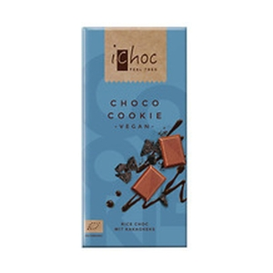 Chocolate Con CooKies Bio – ICHOC