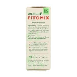 Fitomix 102 Som Sedante