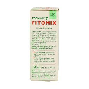 Fitomix 101 Hep Hepático