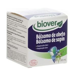 Bálsamo De Abeto (Pino) – Biover – 50ml