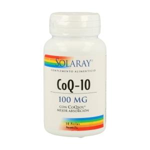 Pure Co-Q10