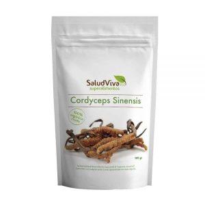 Cordyceps Sinensis en Polvo ECO 100g