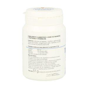 Triptófano con magnesio + Vitamina B6 – Ana Maria de la Justicia – 60