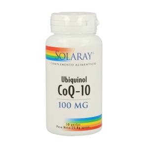 Ubiquinol CoQ-10