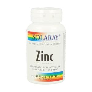 Zinc Solaray