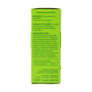 Aceite Esencial Neroli Bio – Biover – 1ml