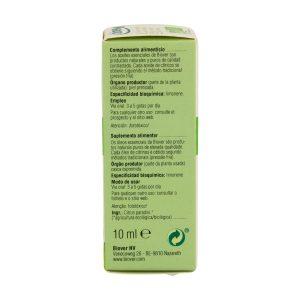 Aceite esencial de pomelo Bio