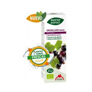Phyto-Biopole Grosellero Negro – Dietéticos Intersa – 50 ml
