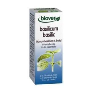 Basilico (Albahaca) Aceite Esencial Bio