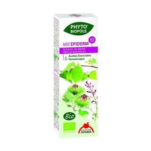 Phytobiopole Mix Epiderm 10 (Depuración de la Piel)
