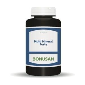 Multi Mineral Forte