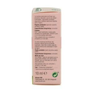 Aceite Esencial Geraneo Bio – Biover – 10ml