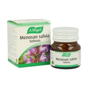 Menosan Salvia