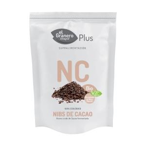Nibs de Cacao – El Granero Integral – 200 gr