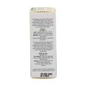 Aceite Esencial de Neroli Bio – Biover – 2ml