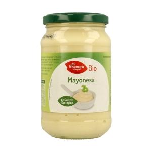 Mayonesa BIO