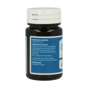 Coenzima B12 1.500 mcg Plus – Bonusan – 90 comprimidos