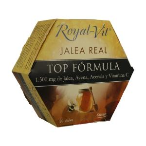 Jalea Real Top Formula Royal-Vit