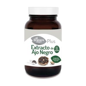 Extracto de Ajo Negro