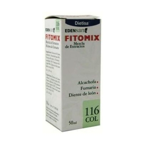 Fitomix 116 Col Colsterol