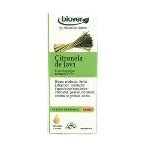 Aceite Esencial de Citronella de Java