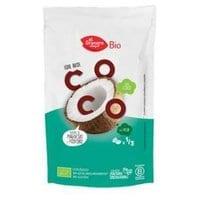 Copos de Coco Tostados Snack Bio