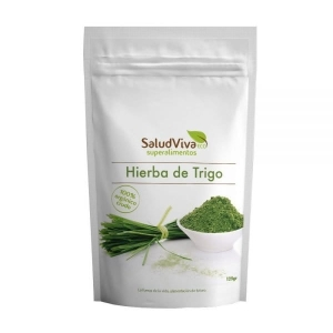 Hierba de Trigo ECO 125g